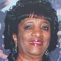 Mrs. Velma Lee Carrier