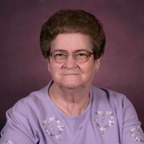 Wanda Jordan