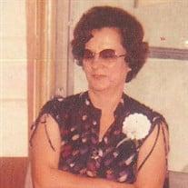 Estella Maria Jaquez