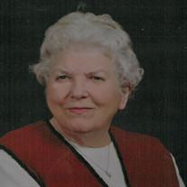 Janie Milam Stinchcomb