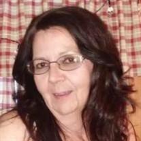 Ravonda Lynn Gerald Borras