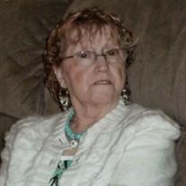 Betty Marie (Hale) Gobble