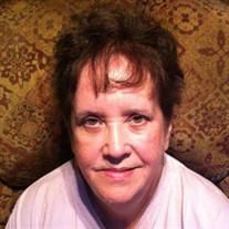 Vicki Ann Munday
