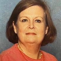 """Mrs. Judy """"JuJu"""" Williams"""