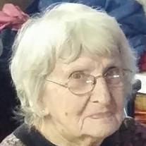 Dortha M. Motter