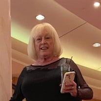 Mrs. Elizabeth Rose White of Naperville