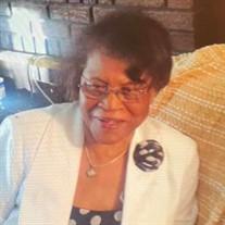 Bertha Owens