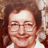 Bettie Sue Mefford