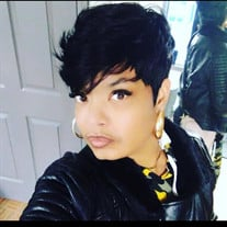 Ebony Raquel Neal