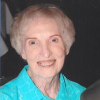 Wilma Jean Hiss
