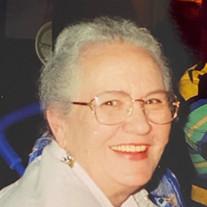 Janet R. James