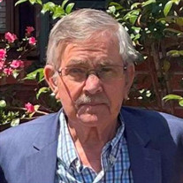 Harold Dean Fowler