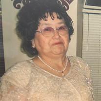 Juanita C. Palma