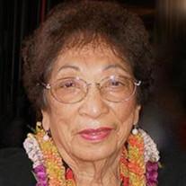 Juanita Cambe