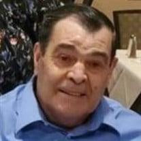 Mr. Manuel G. Moniz