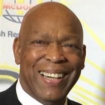 Marvin Leroy Keyes