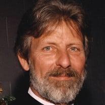 Dean William Alford