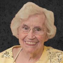 Betty June Weinbeck Chekal