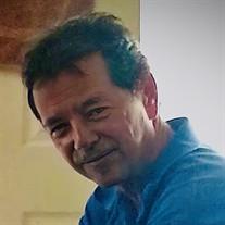 Joe Michael Gomez
