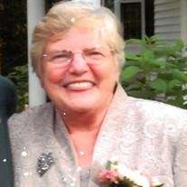 Mrs. Pauline L. Fortin