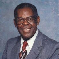 Lloyd Lambert Parkes