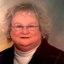 Patricia Ann Ross