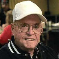 John Raymond Barrineau