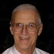 Alan Stanhope
