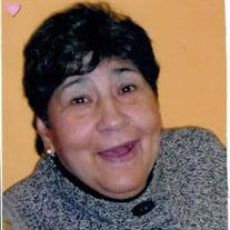 Gloria E. Rodriguez