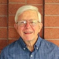 George Wilson McConkie IV