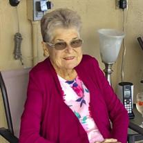 Mrs Barbara B Brewer