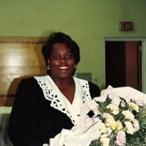 MS. VALERIE DIANE HANCOX