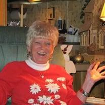 Glenda Langston Gay