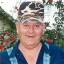 Carl Ed Grabher