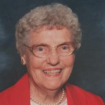 Mary Jane Breckenridge