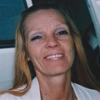 Carolyn Gail McKenzie