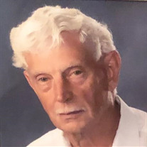 John M. Germain Sr.
