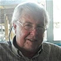 Billy Green Mitchell Jr.