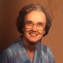 Mildred L Murdock