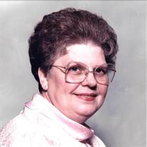 Bernice K. Dunker