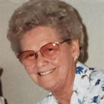 Geneva Mae Carter