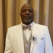 Richard Powell Jr.