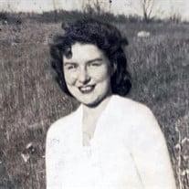 Mary Cochran