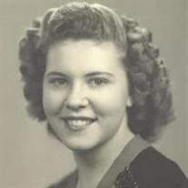 Flora Whitlock