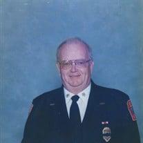 Mr. David Thomas McAbee III