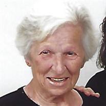 Mrs. Rella Louise McDaniels