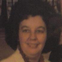 Evelena Smithson Akers