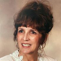 Barbara Ann Nabors
