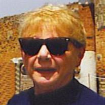 Marie Spalding