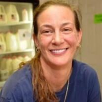 Jessica Brown Stevens